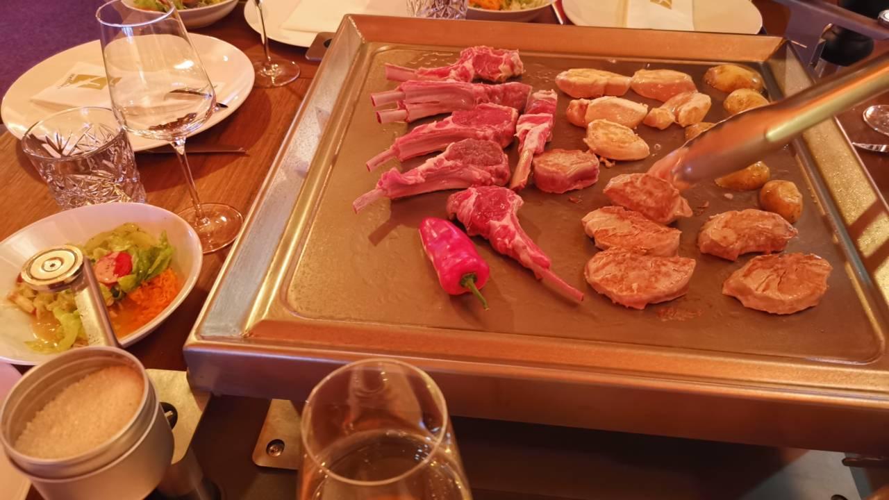 Funco – Das Grillevent direkt am Tisch