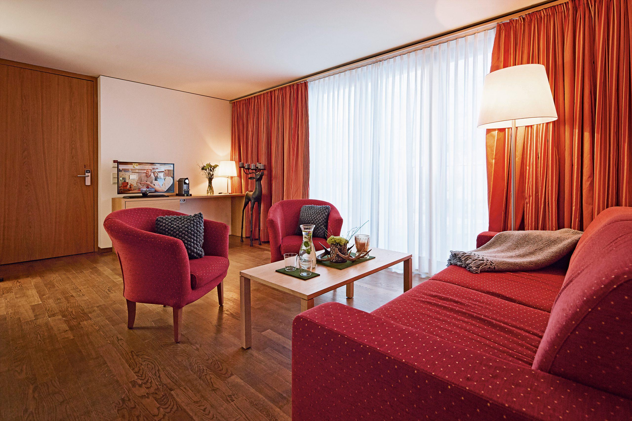 Suite Lech Hotel Vorarlberg