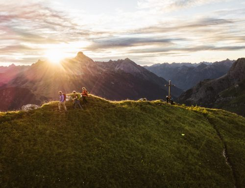 Wander- & Spa-Genuss am Arlberg