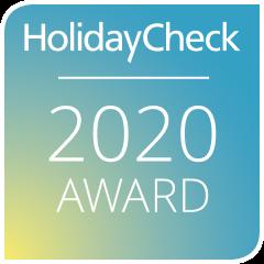 Steffisalp in Warth am Arlberg, Holiday Check Award 2020