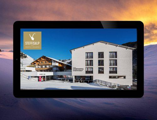 Suitepad – die digitale Gästemappe mit Mehrwert