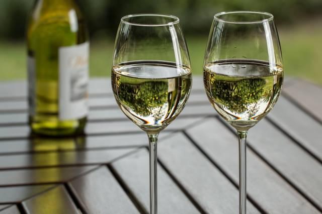 Veranstaltung Wein & Genuss Steffisalp Warth Vorarlberg