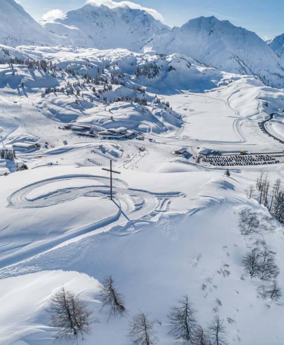 Winter Pauschale Vorarlberg