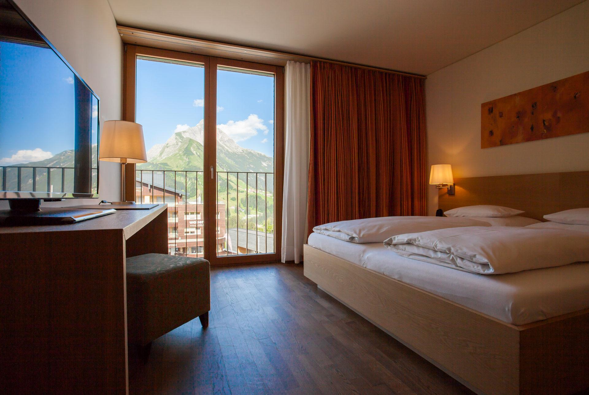 Vorarlberg Entspannungsurlaub